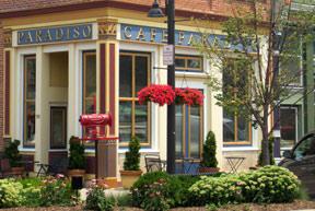 Fairfield Iowa Business Rentals