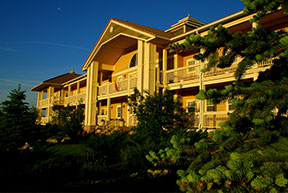 Fairfield Iowa Rukmapura Hotel