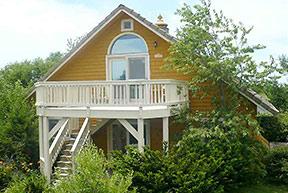 Fairfield Iowa Residential Rentals